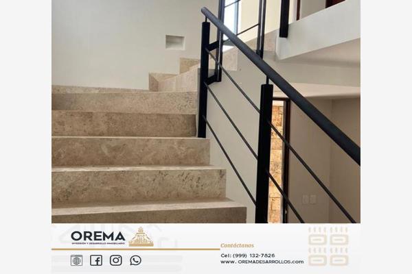 Foto de casa en venta en calle 24, prolongación andrés garcía lavín , del norte, mérida, yucatán, 20334349 No. 07