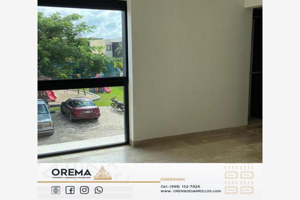 Foto de casa en venta en calle 24, prolongación andrés garcía lavín , del norte, mérida, yucatán, 20334349 No. 08