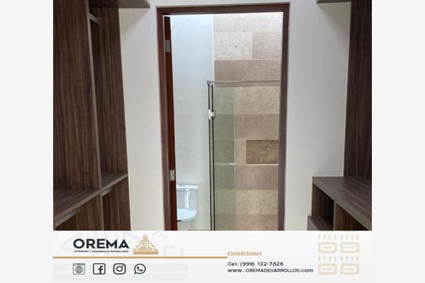 Foto de casa en venta en calle 24, prolongación andrés garcía lavín , del norte, mérida, yucatán, 20334349 No. 09