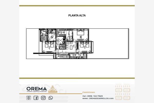 Foto de casa en venta en calle 24, prolongación andrés garcía lavín , del norte, mérida, yucatán, 20334349 No. 12