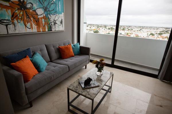 Foto de departamento en venta en calle. 25 27, montebello, 97133 mérida 10 , merida centro, mérida, yucatán, 0 No. 08
