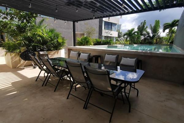 Foto de departamento en venta en calle. 25 27, montebello, 97133 mérida 10 , merida centro, mérida, yucatán, 0 No. 16