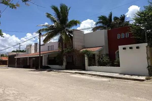 Foto de casa en venta en calle 26 140, montes de ame, mérida, yucatán, 0 No. 02