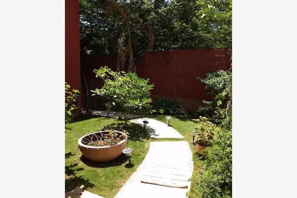 Foto de casa en venta en calle 26 140, montes de ame, mérida, yucatán, 0 No. 04