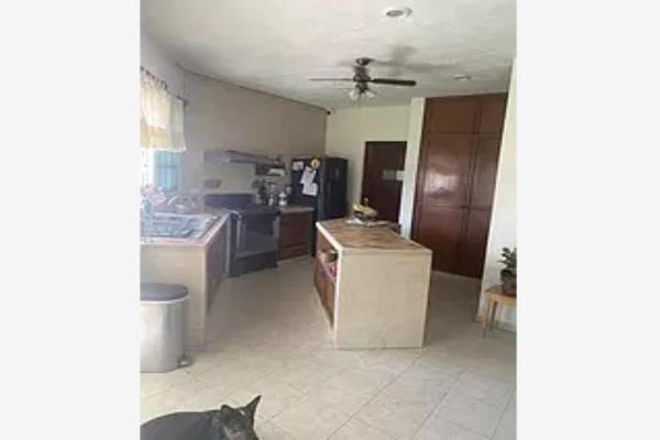 Foto de casa en venta en calle 26 140, montes de ame, mérida, yucatán, 0 No. 08