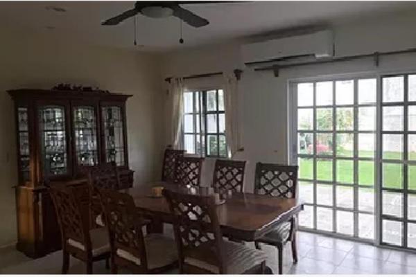 Foto de casa en venta en calle 26 140, montes de ame, mérida, yucatán, 0 No. 10