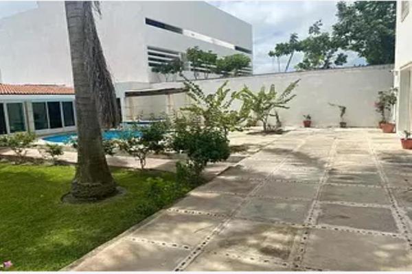 Foto de casa en venta en calle 26 140, montes de ame, mérida, yucatán, 0 No. 26