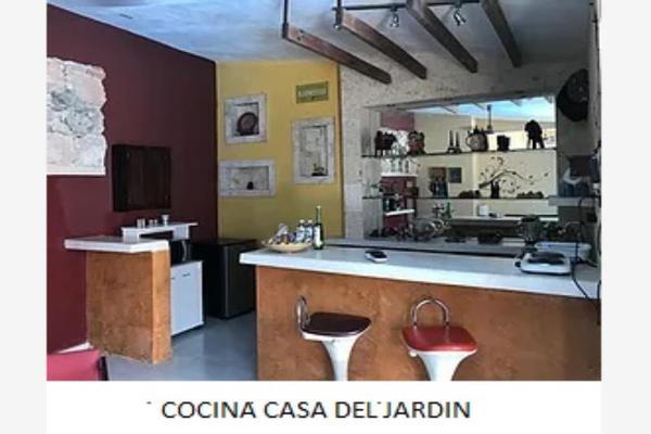 Foto de casa en venta en calle 26 140, montes de ame, mérida, yucatán, 0 No. 28