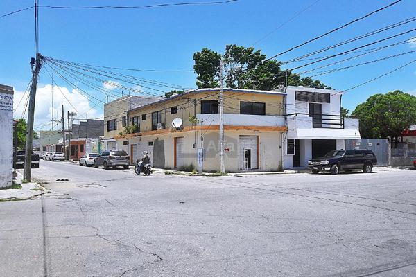 Foto de local en renta en calle 26 , ciudad del carmen centro, carmen, campeche, 9131588 No. 01