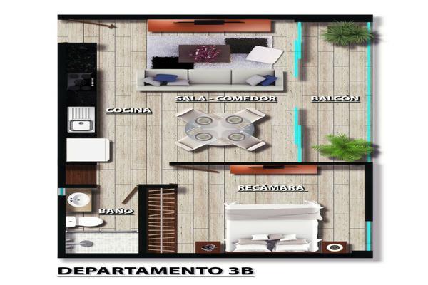 Foto de departamento en venta en calle 26 , montes de ame, mérida, yucatán, 0 No. 15
