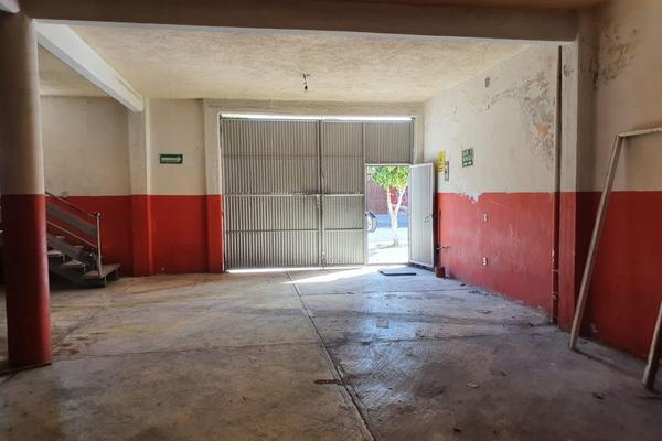Foto de bodega en venta en calle 27 , lomas de casa blanca, querétaro, querétaro, 12552598 No. 01