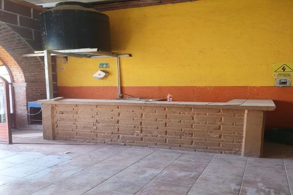 Foto de bodega en venta en calle 27 , lomas de casa blanca, querétaro, querétaro, 12552598 No. 04