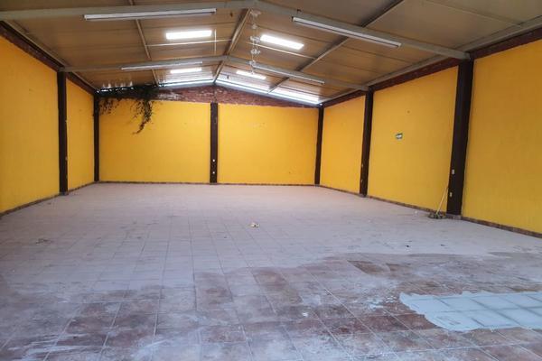 Foto de bodega en venta en calle 27 , lomas de casa blanca, querétaro, querétaro, 12552598 No. 05