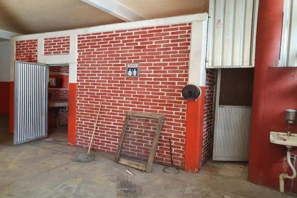 Foto de bodega en venta en calle 27 , lomas de casa blanca, querétaro, querétaro, 12552598 No. 06
