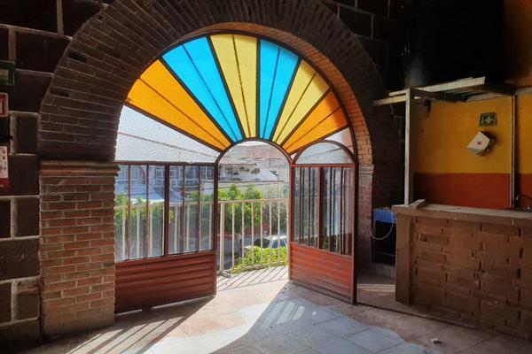 Foto de bodega en venta en calle 27 , lomas de casa blanca, querétaro, querétaro, 12552598 No. 09