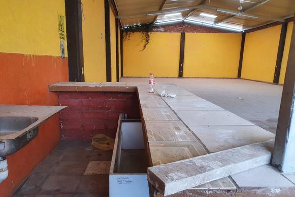 Foto de bodega en venta en calle 27 , lomas de casa blanca, querétaro, querétaro, 12552598 No. 10