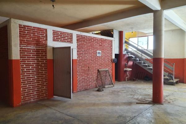 Foto de bodega en venta en calle 27 , lomas de casa blanca, querétaro, querétaro, 12552598 No. 11