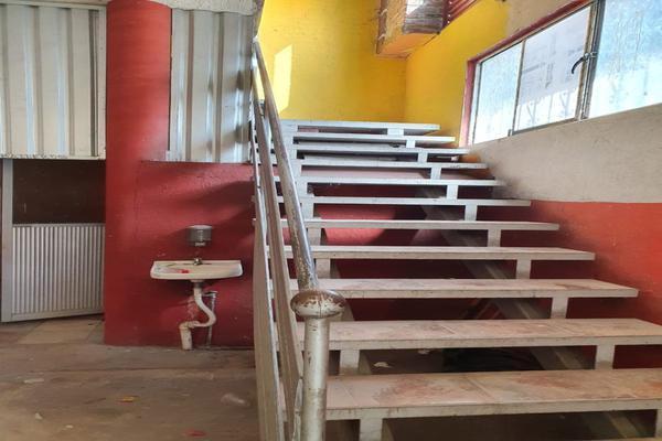 Foto de bodega en venta en calle 27 , lomas de casa blanca, querétaro, querétaro, 12552598 No. 14