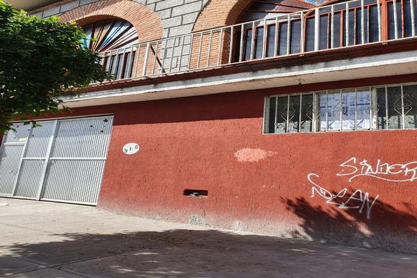 Foto de bodega en venta en calle 27 , lomas de casa blanca, querétaro, querétaro, 12552598 No. 15
