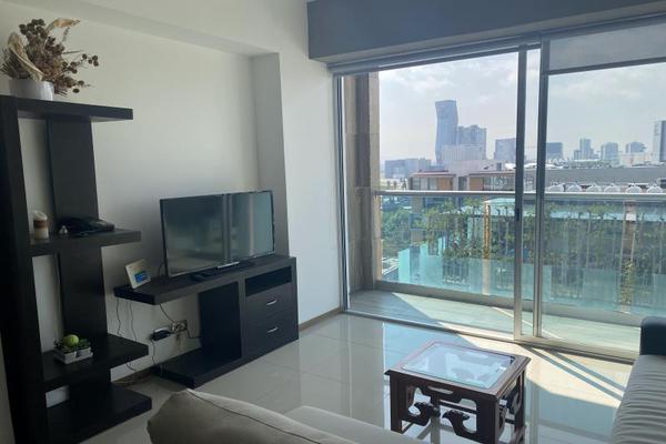 Foto de departamento en venta en calle 27 sur 3932, geovillas atlixcayotl, puebla, puebla, 10187947 No. 03