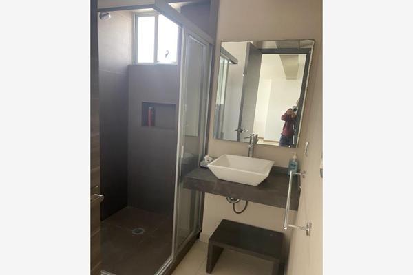 Foto de departamento en venta en calle 27 sur 3932, geovillas atlixcayotl, puebla, puebla, 10187947 No. 13