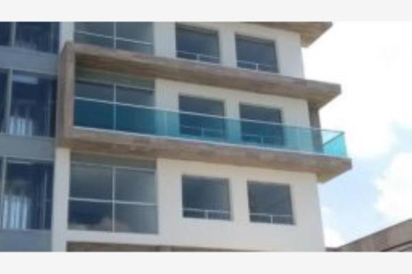 Foto de departamento en venta en calle 27 sur 3932, residencial la encomienda de la noria, puebla, puebla, 10187947 No. 01