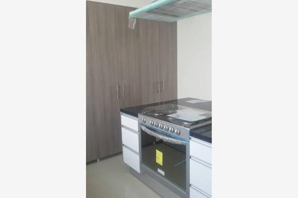 Foto de departamento en venta en calle 27 sur 3932, residencial la encomienda de la noria, puebla, puebla, 10187947 No. 02