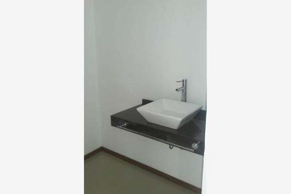 Foto de departamento en venta en calle 27 sur 3932, residencial la encomienda de la noria, puebla, puebla, 10187947 No. 05