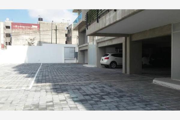 Foto de departamento en venta en calle 27 sur 3932, residencial la encomienda de la noria, puebla, puebla, 10187947 No. 11