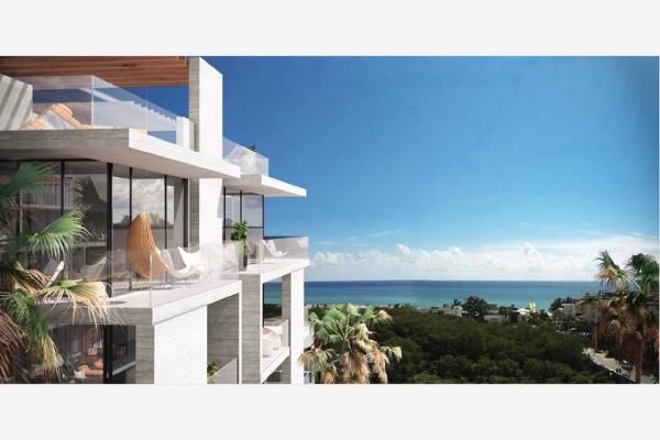 Foto de departamento en venta en calle 28 mamitas beach mls618/2ph, playa del carmen centro, solidaridad, quintana roo, 2692908 No. 02