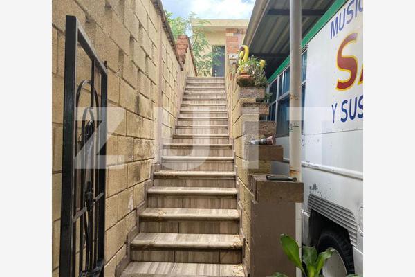 Foto de casa en venta en calle 2da 535, benito juárez, ciudad madero, tamaulipas, 0 No. 02