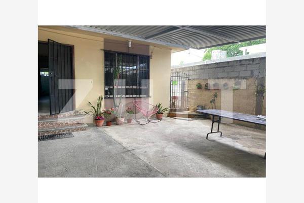 Foto de casa en venta en calle 2da 535, benito juárez, ciudad madero, tamaulipas, 0 No. 03