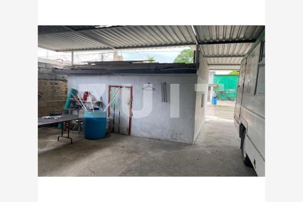 Foto de casa en venta en calle 2da 535, benito juárez, ciudad madero, tamaulipas, 0 No. 04