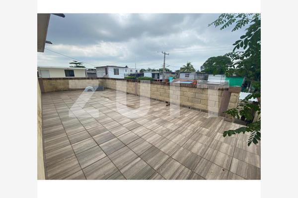 Foto de casa en venta en calle 2da 535, benito juárez, ciudad madero, tamaulipas, 0 No. 14