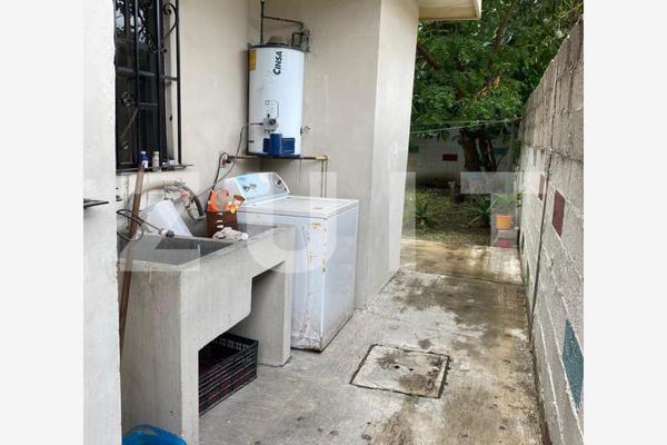 Foto de casa en venta en calle 2da 535, benito juárez, ciudad madero, tamaulipas, 0 No. 15