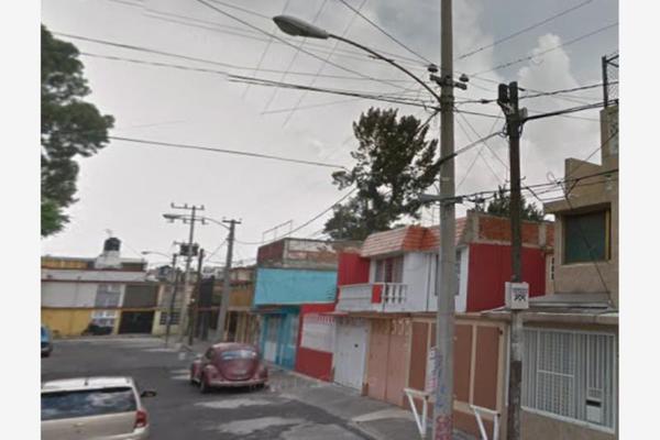 Foto de casa en venta en calle 2da cerrada 697 8, c.t.m. aragón, gustavo a. madero, df / cdmx, 8548557 No. 02