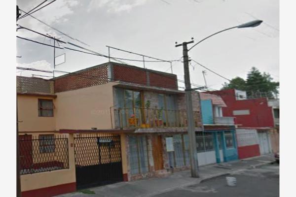 Foto de casa en venta en calle 2da cerrada 697 8, c.t.m. aragón, gustavo a. madero, df / cdmx, 8548557 No. 03