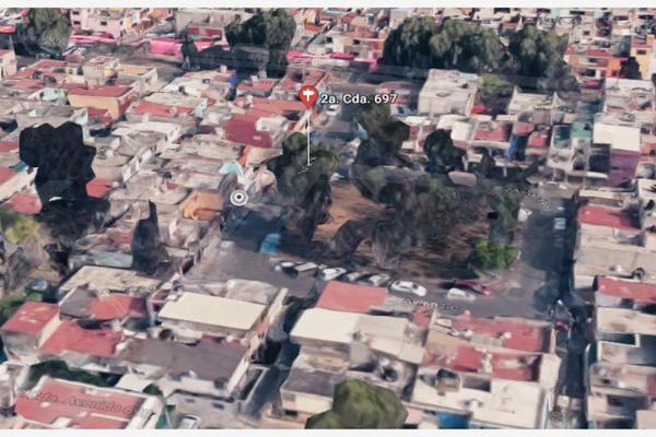Foto de casa en venta en calle 2da cerrada 697 8, c.t.m. aragón, gustavo a. madero, df / cdmx, 8548557 No. 07