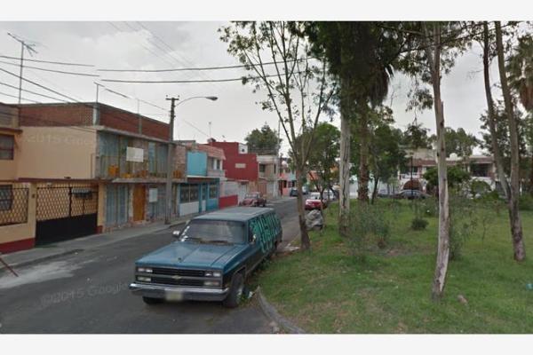 Foto de casa en venta en calle 2da cerrada 697 8, c.t.m. aragón, gustavo a. madero, df / cdmx, 8548557 No. 04
