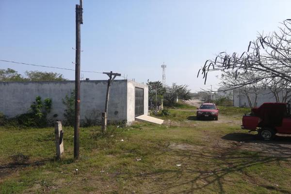 Foto de terreno habitacional en venta en calle 3 18, reserva tarimoya iii, veracruz, veracruz de ignacio de la llave, 19431987 No. 01