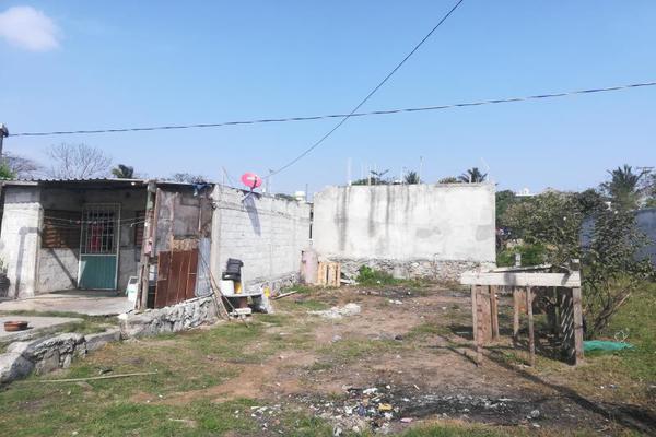 Foto de terreno habitacional en venta en calle 3 18, reserva tarimoya iii, veracruz, veracruz de ignacio de la llave, 19431987 No. 02