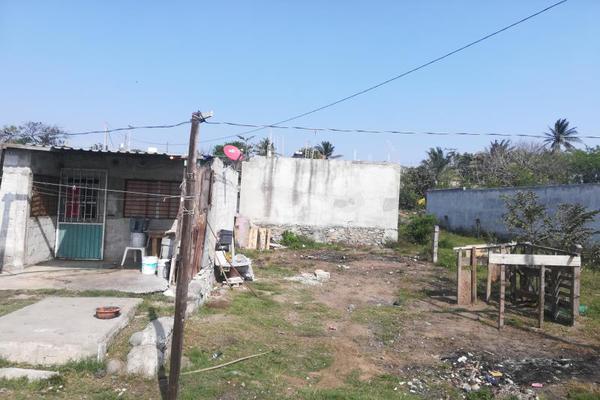 Foto de terreno habitacional en venta en calle 3 18, reserva tarimoya iii, veracruz, veracruz de ignacio de la llave, 19431987 No. 03