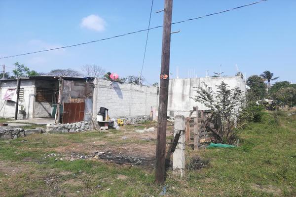 Foto de terreno habitacional en venta en calle 3 18, reserva tarimoya iii, veracruz, veracruz de ignacio de la llave, 19431987 No. 04