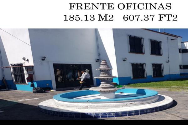 Foto de nave industrial en venta en calle 3 , gobernantes, querétaro, querétaro, 14020870 No. 01