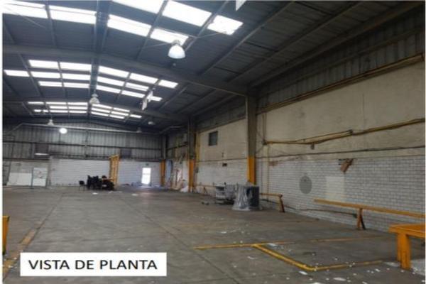 Foto de nave industrial en venta en calle 3 , gobernantes, querétaro, querétaro, 14020870 No. 04