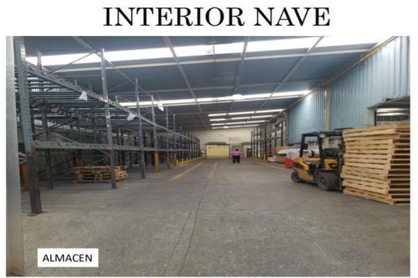 Foto de nave industrial en venta en calle 3 , gobernantes, querétaro, querétaro, 14020870 No. 05