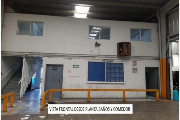 Foto de nave industrial en venta en calle 3 , gobernantes, querétaro, querétaro, 14020870 No. 06
