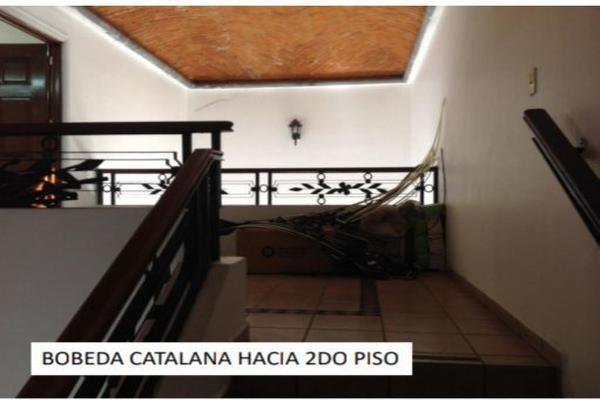 Foto de nave industrial en venta en calle 3 , gobernantes, querétaro, querétaro, 14020870 No. 07