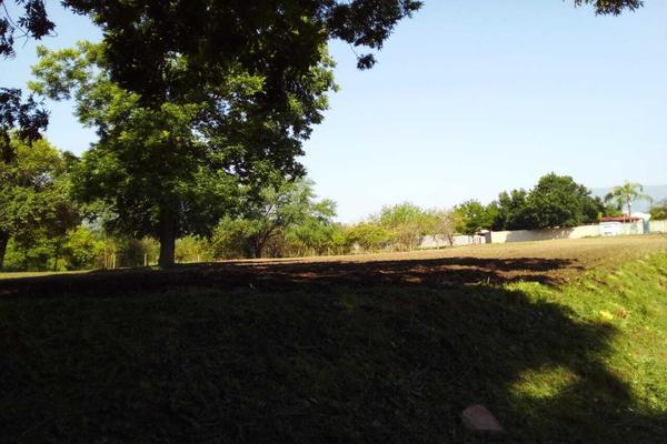 Foto de terreno habitacional en venta en calle 3 y callejon , los maestros, allende, nuevo león, 0 No. 03