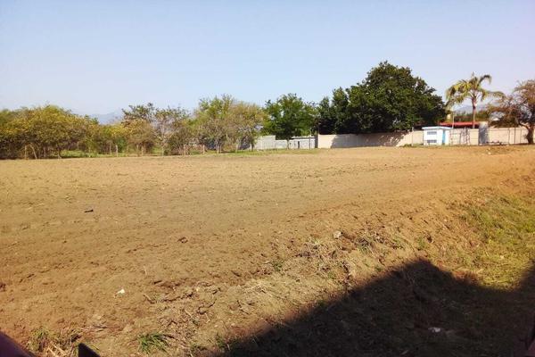 Foto de terreno habitacional en venta en calle 3 y callejon , los maestros, allende, nuevo león, 0 No. 04